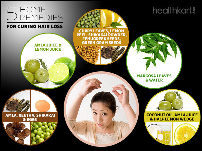 Natural Remedies For Hair Growth In Tamil