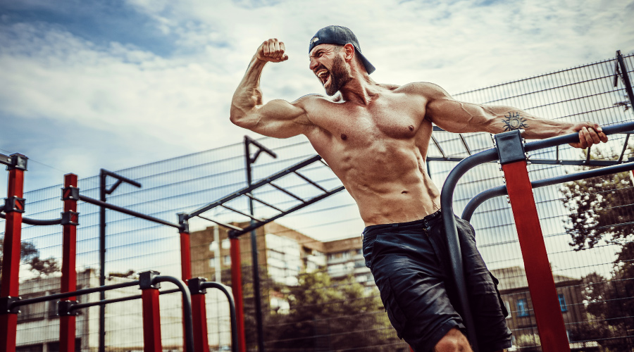 Guide To Natural Bodybuilding
