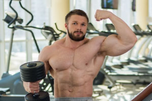 Top 5 Exercises to Build Massive Biceps