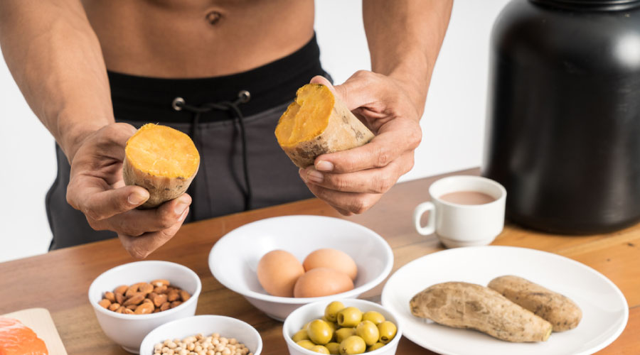 Carbohydrates And Bodybuilding- Your Frenemy?