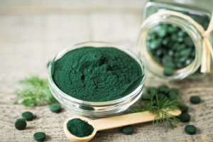 Spirulina – A Super Food With Great Benefits