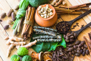 Top 5 Ayurvedic Herbs To Stay Healthy