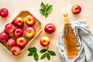 Apple Cider Vinegar Benefits, Uses and Side Effects