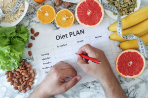 5-Day Detox Diet Plan – Cleanse Your Way To Health