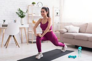10 Weight Loss Exercises You Can Do At Home