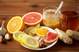 5 Home Remedies For Weight Loss