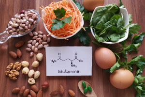 GLUTAMINE: THE ONE SUPPLEMENT THAT IS KEY TO MUSCLE RECOVERY