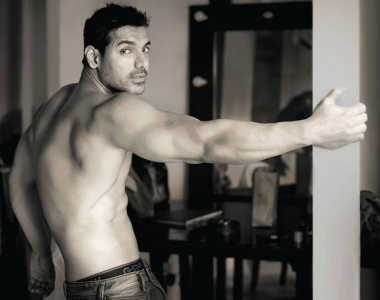 John Abraham Workout and Diet Plan