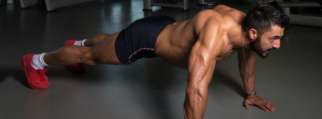6 Core Workouts For Iron Strength