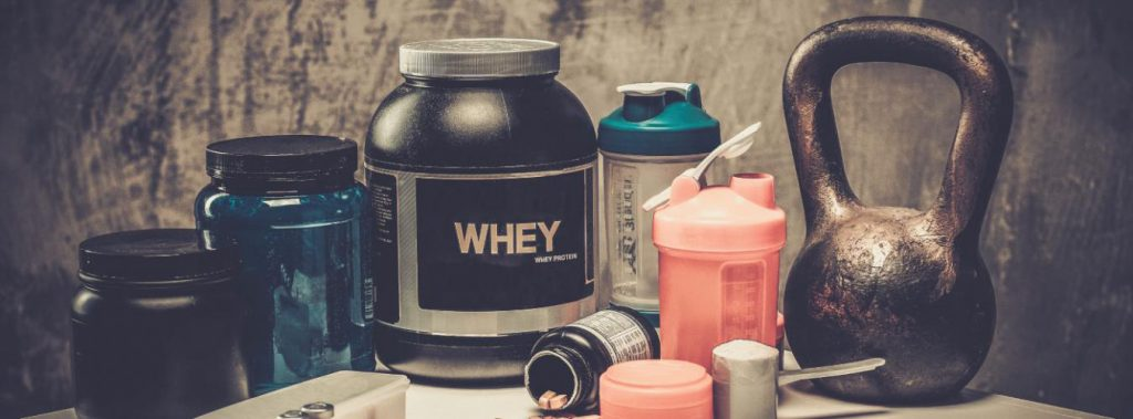 Best Pre-Workout Supplements of The Year