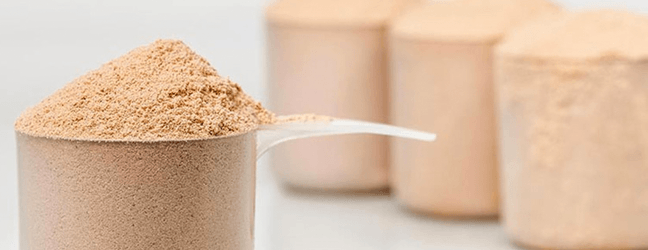 Benefits of Whey Protein