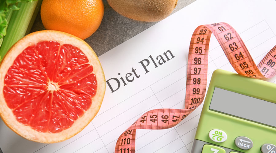 Indian diet plan to lose weight fast