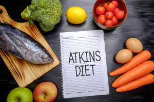 Atkins diet: For Healthy Weight Management