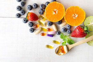 How Crucial Are Multivitamins For Us?