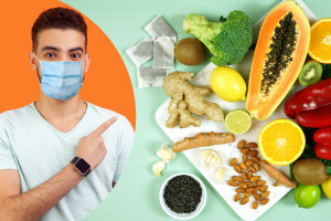 Best Diet Plan After COVID-19 Vaccine — An Insight