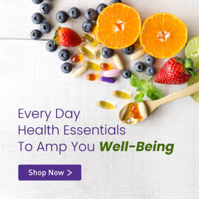 Every Day Health Essentials