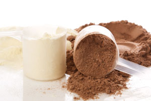 Understanding  The Nutritional Differences Between Whey Protein And Mass Gainers