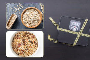 Oats And Muesli: Which Is Better For Weight Loss?