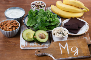 Top Ten Magnesium Rich Foods That You Should Start Eating Right Now