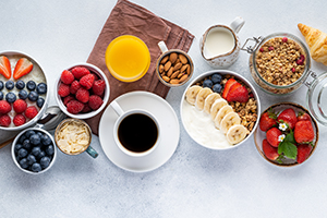 How breakfast help in weight control –Dietary plan to lose weight?
