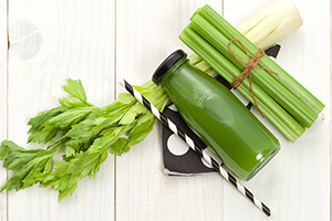 Celery Juice Benefits For The Body